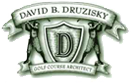 Druzisky Golf Course Design