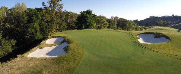 Crane Creek Country Club Renovation