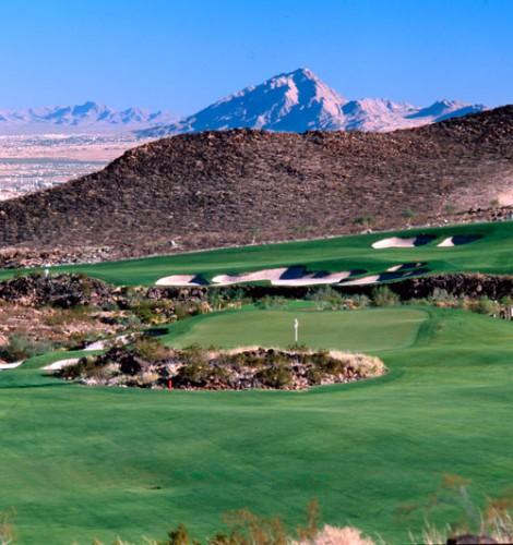 Dragon Ridge Golf Club